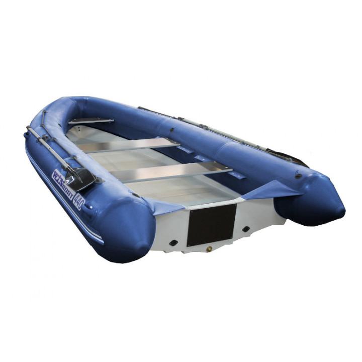 Лодка РИБ WINboat 440R