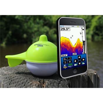 Эхолот Vexilar SONAR Phone SP100 (беспроводной, для смартфона)
