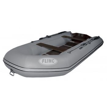 Надувная ПВХ лодка FLINC FT360L