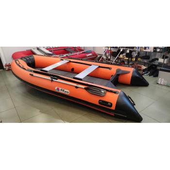 Лодка SMarine AIR MAX 380 НДНД