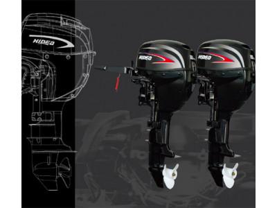 Двухтактный или четырехтактный ПЛМ?  Какой лодочный мотор выбрать?