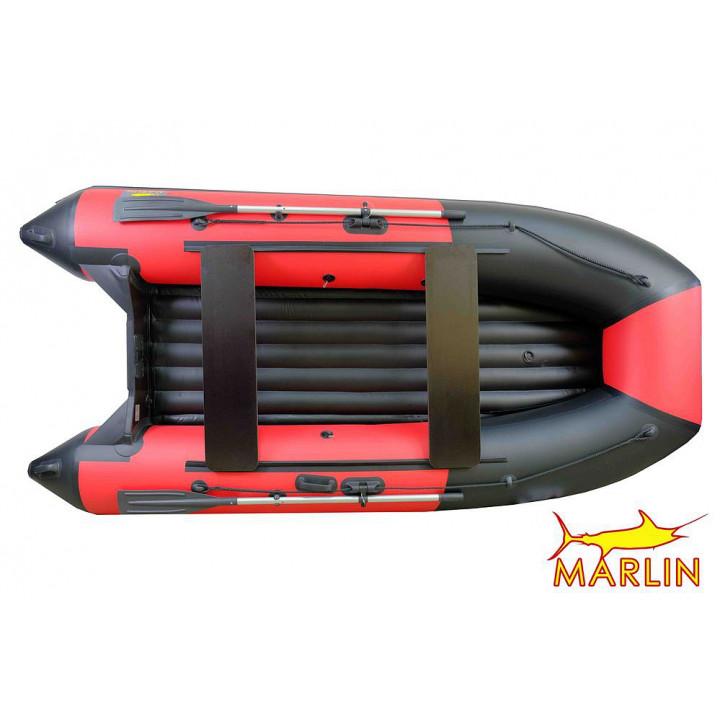Лодка ПВХ Marlin 330 A
