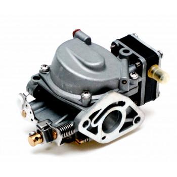 Карбюратор для мотора Hidea HD 5FHD (2 такта)