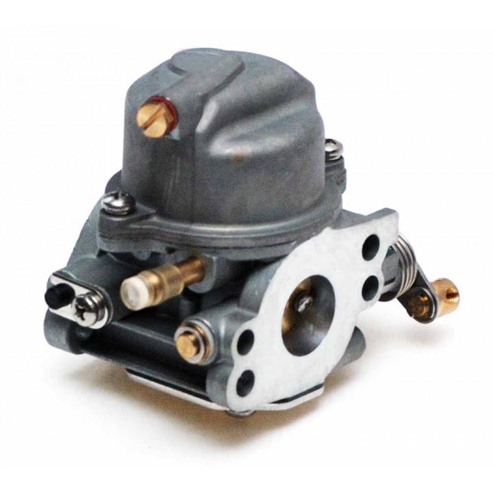 Карбюратор для мотора Hidea HDF 5HS (4 такта)