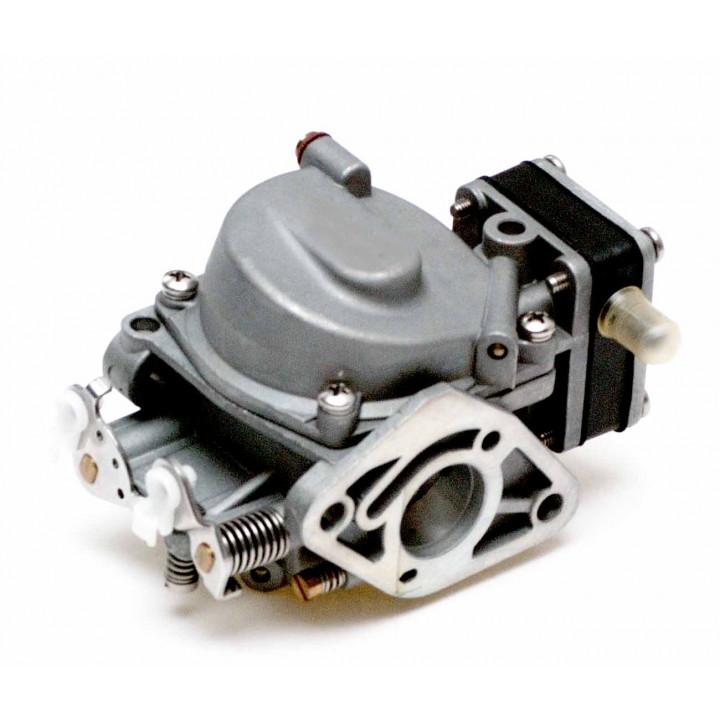 Карбюратор для мотора Hidea HD 9,8FHS (2 такта)