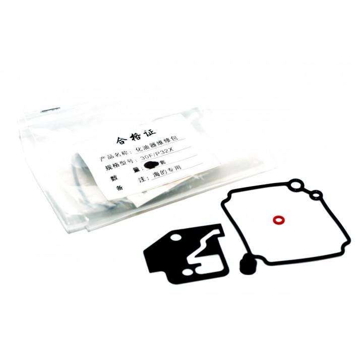 Рем. комплект карбюратора для мотора HIDEA 25/30 (2T)
