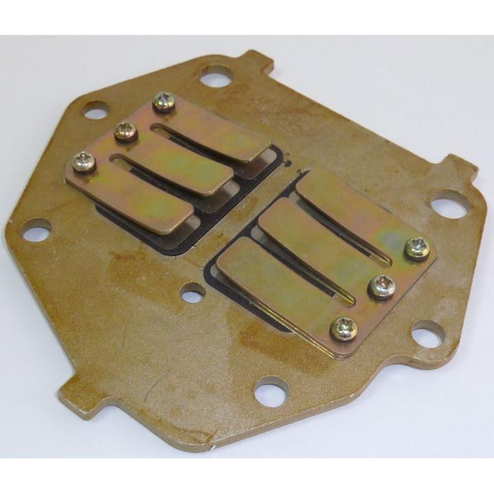 Лепестковый клапан, лодочный мотор 6.8/8/9.8 л.с. (34-804888A 1) CN