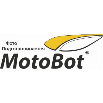 Блок цилиндров с картерной крышкой, лодочный мотор 40 л.с. (40F-01.06.01.01) CN