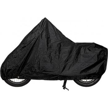 Чехол стояночный для мотоцикла (универсальный) S 175x130x46